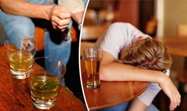 Θεραπεία κατάχρησης αλκοόλ: Θεραπεία για τον αλκοολισμό