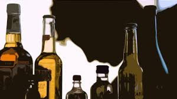 Παρενέργειες του οινοπνεύματος