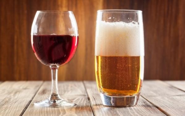 Τοξικομανία και κατάχρηση μπύρας,κρασιού