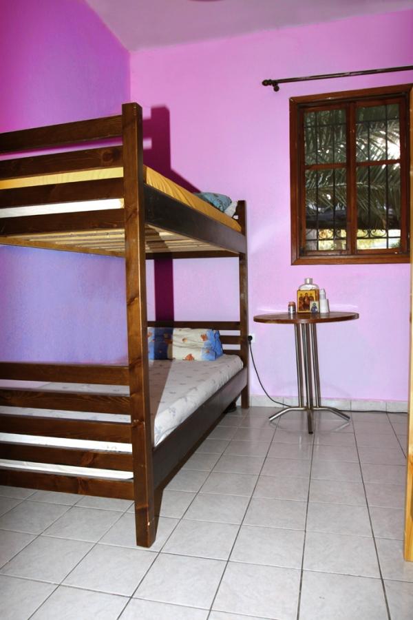Φωτογραφία ενός δωματίου